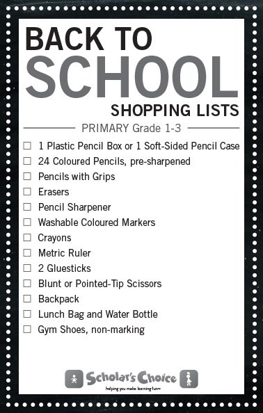 Back-To-School-shopping-list-primary-1