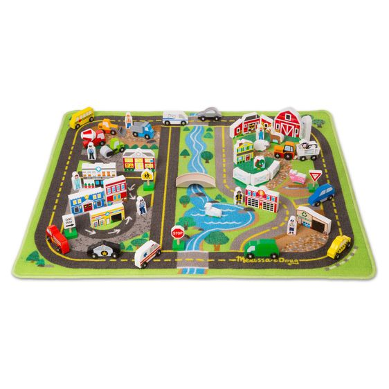 Deluxe-Road-Rug-Play-Set-by-Melissa-Doug-354-5195