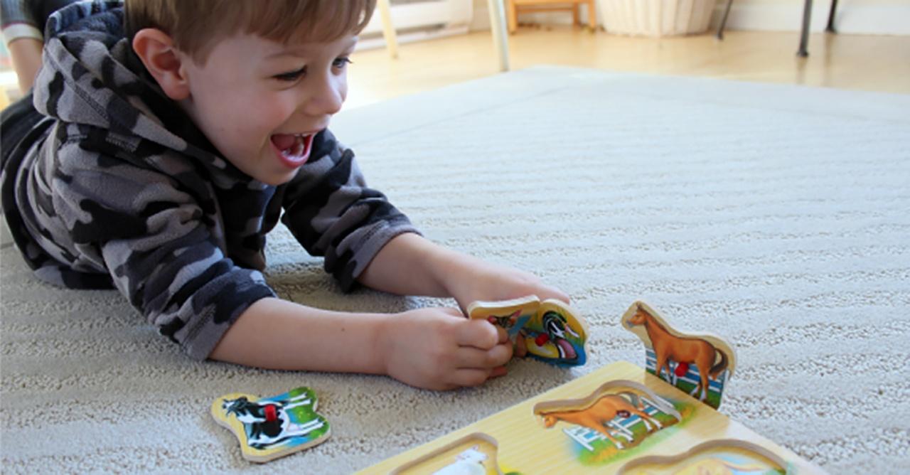 Puzzle-childcare-hero
