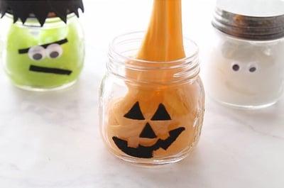 Pumpkin-Slime-for-Halloween