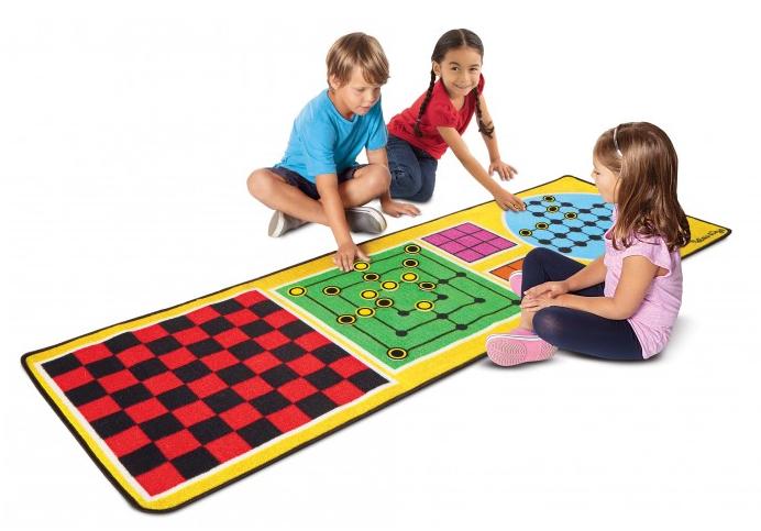game rug