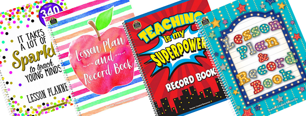 lesson-planners