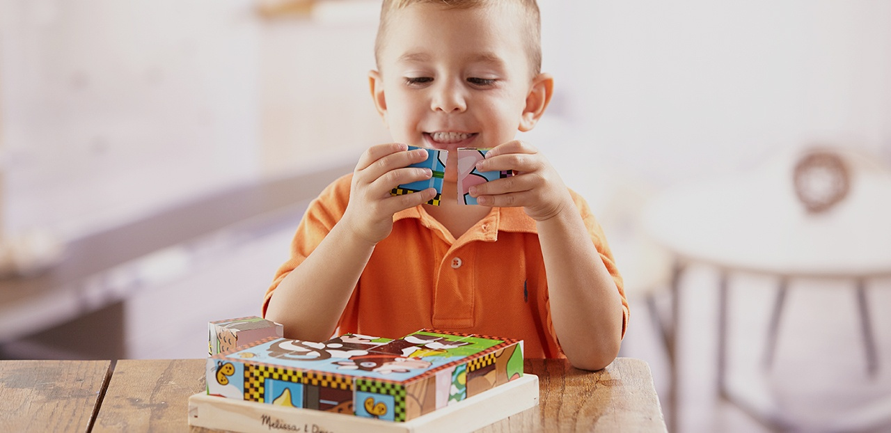 10 great Melissa & Doug toys for your centre