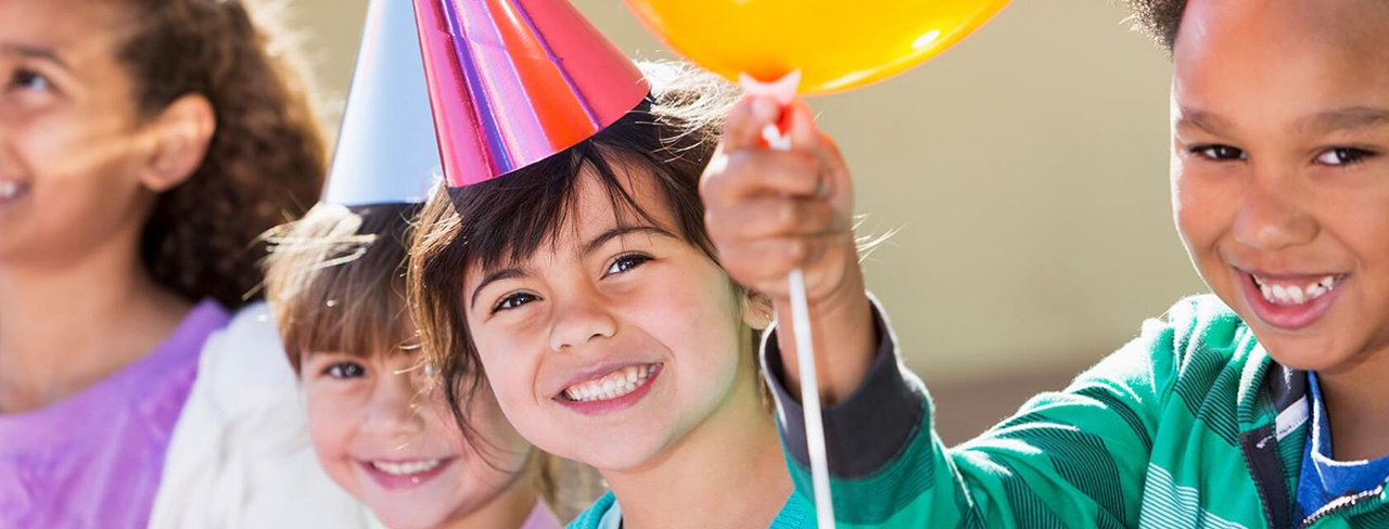 It's Party Time: Celebrating Birthdays in the Classroom