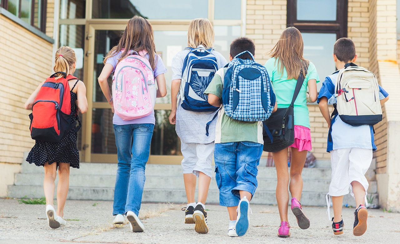Back to School Parent Must-Haves