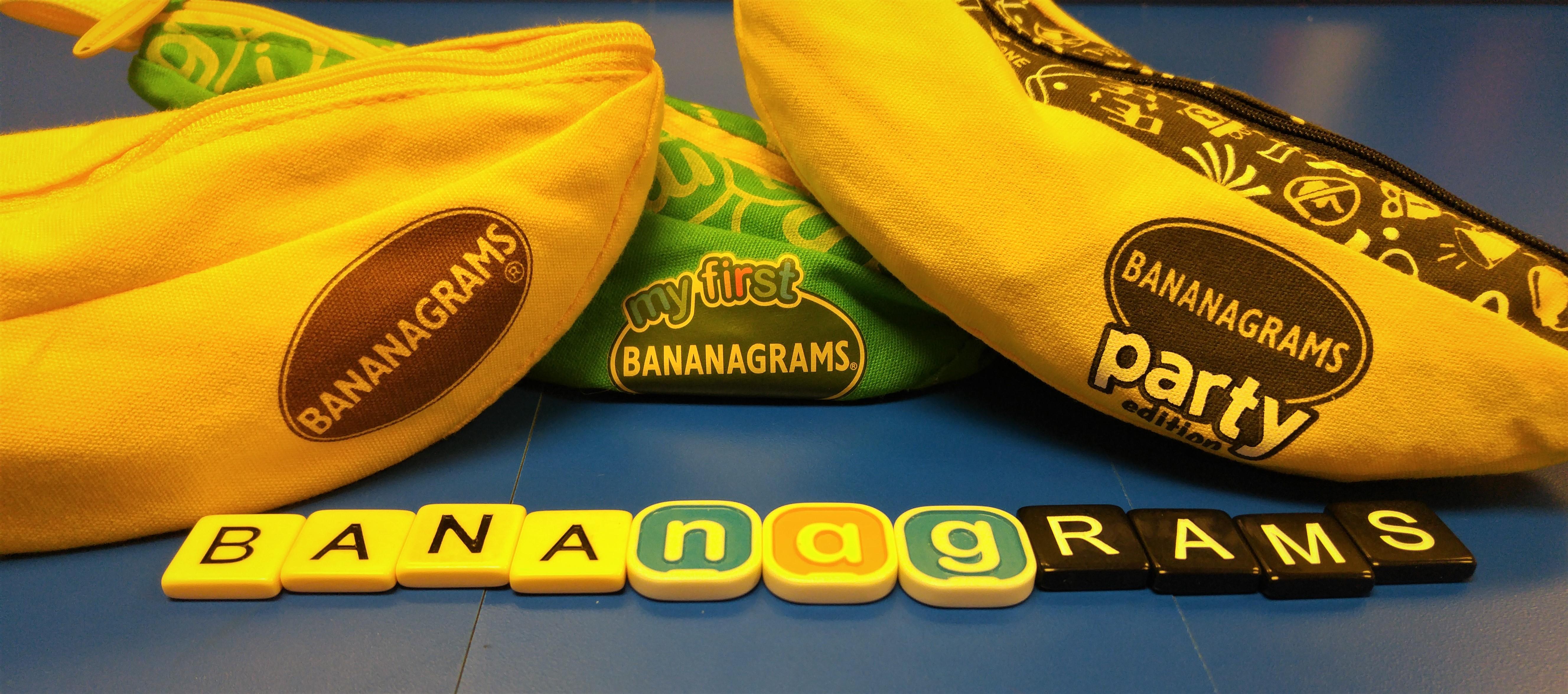 Bananagrams Hero