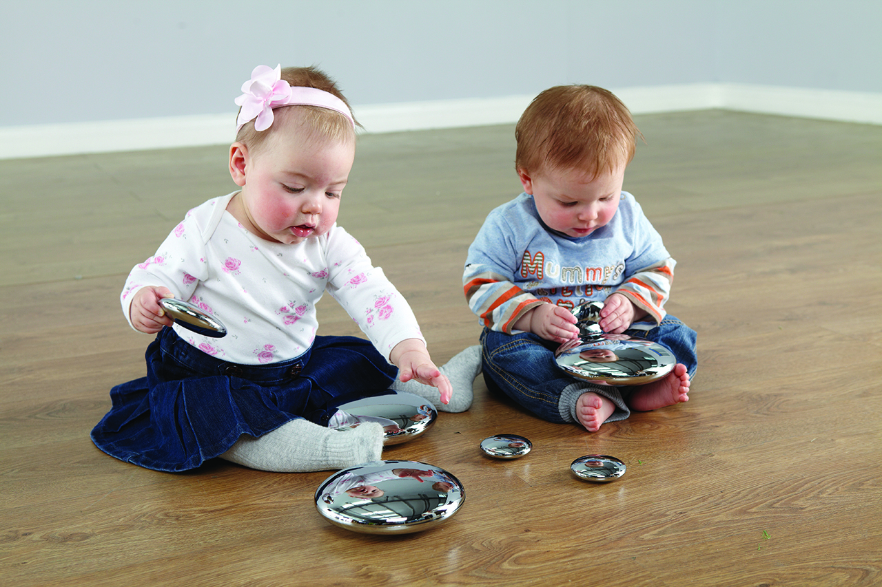 The Benefits of Block Play For Infants and Toddlers