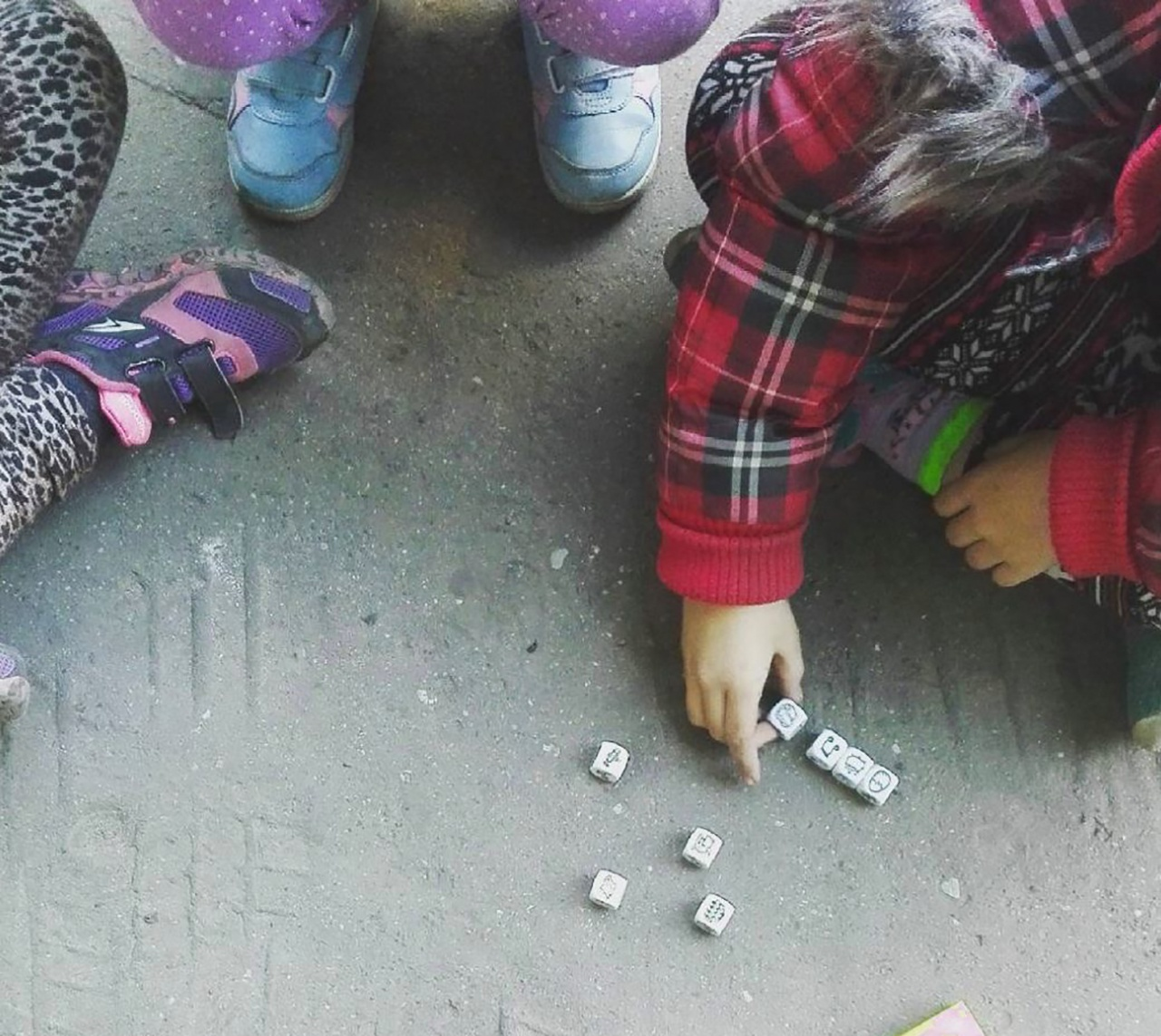 Games that are great for the cottage