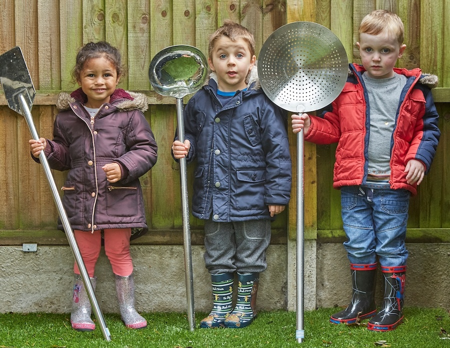 How Outdoor Classrooms Benefit Every Subject