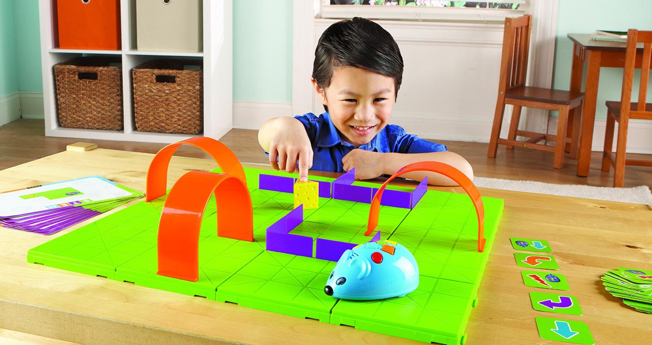 Introducing Robotics in your childcare