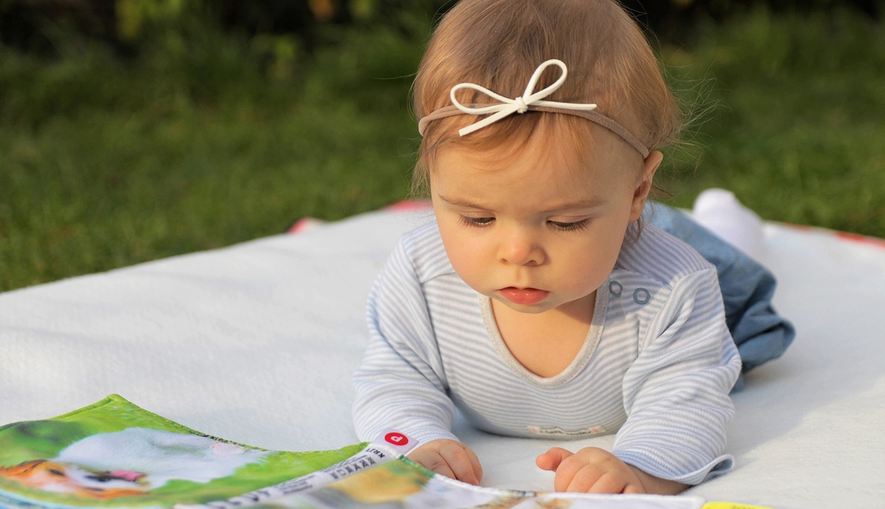 Smart Ways to Enrich Your Grandbaby's First Year-1