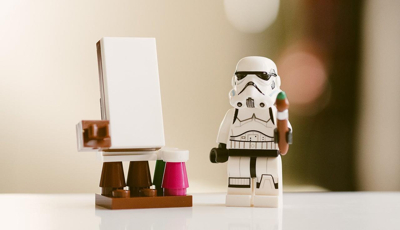 Star Wars crafts-hero