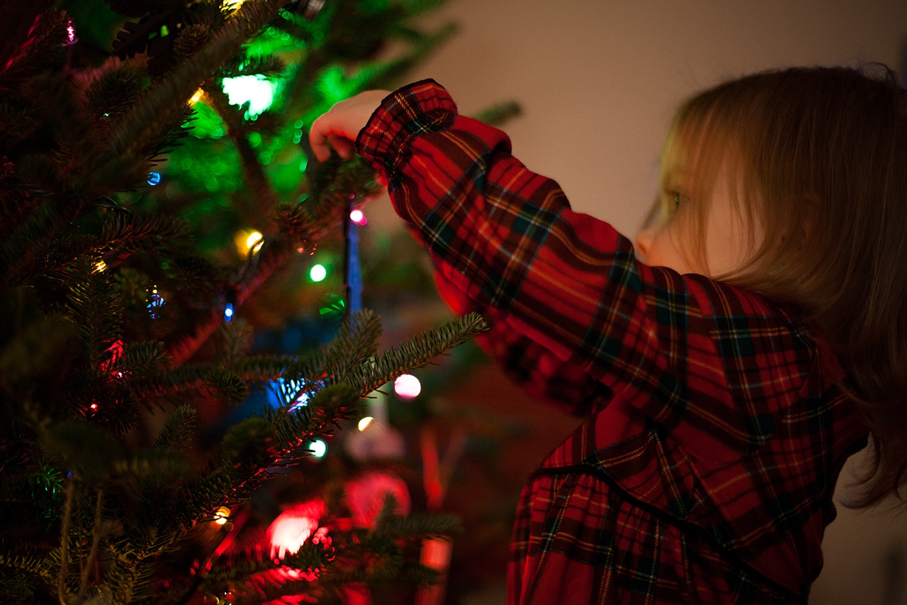 Tips And Ideas For Creating Meaningful Holiday Traditions With The Family-hero