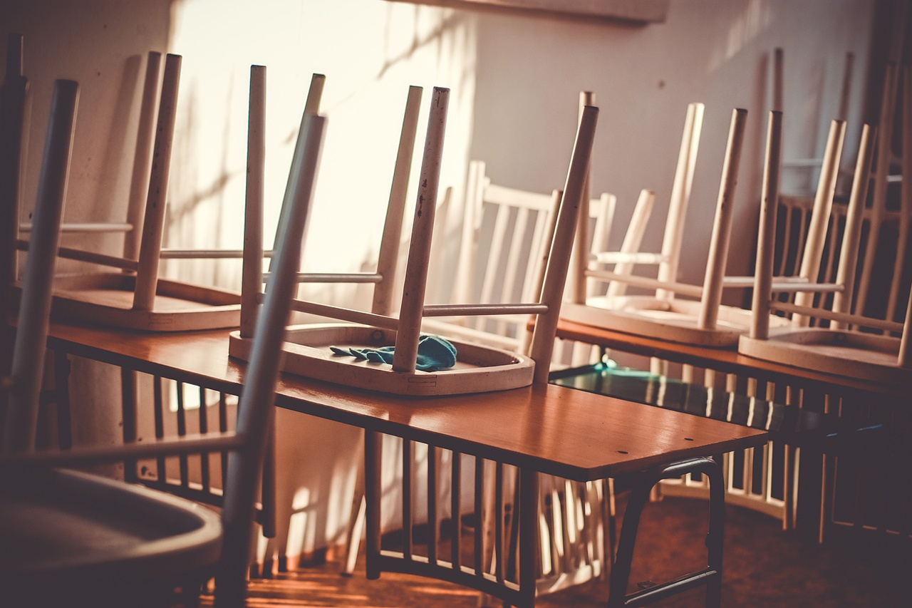 Tips for Closing Up Your Classroom for the Summer