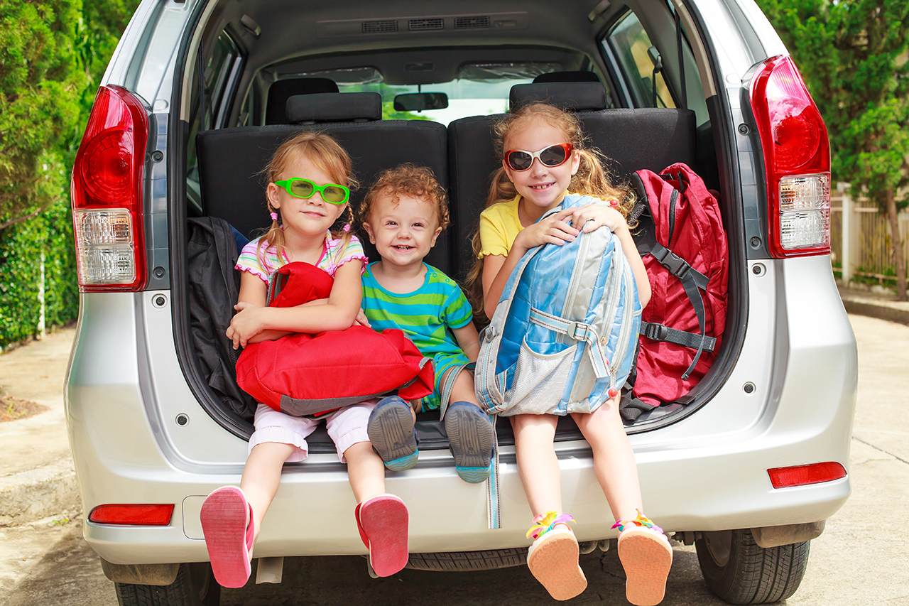 "Top 10 Travel Games and Activities to Help Stop Your Kids from Asking ""Are We There Yet?"""