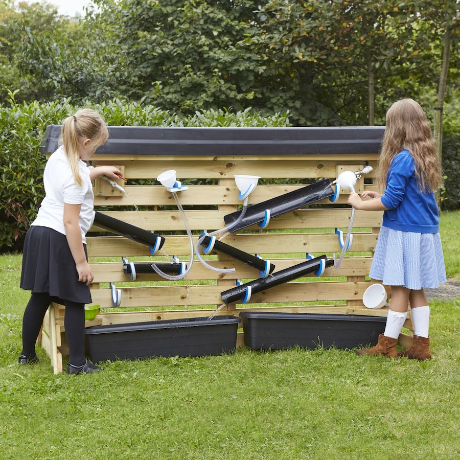 Amazing Furniture for Outdoor Learning