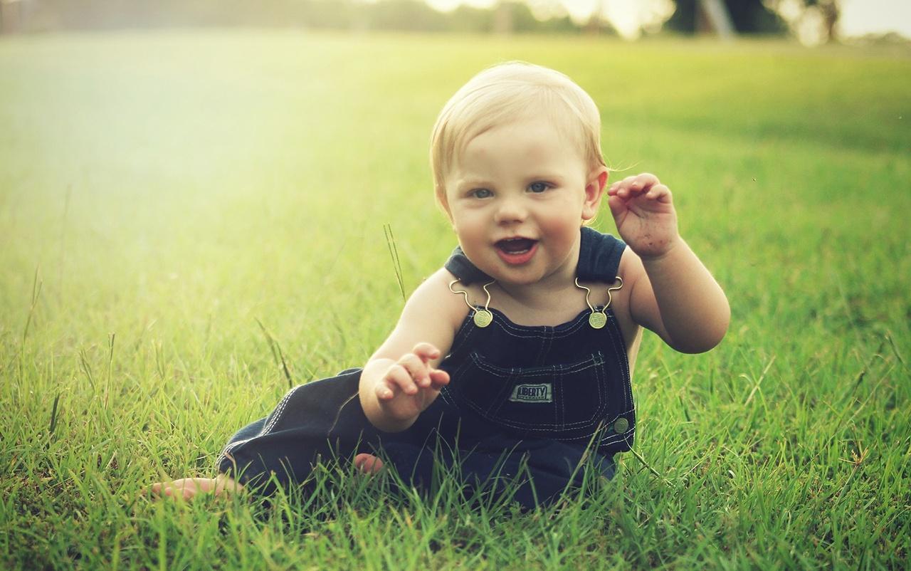 Ways to Enrich Your Grandbaby's-4