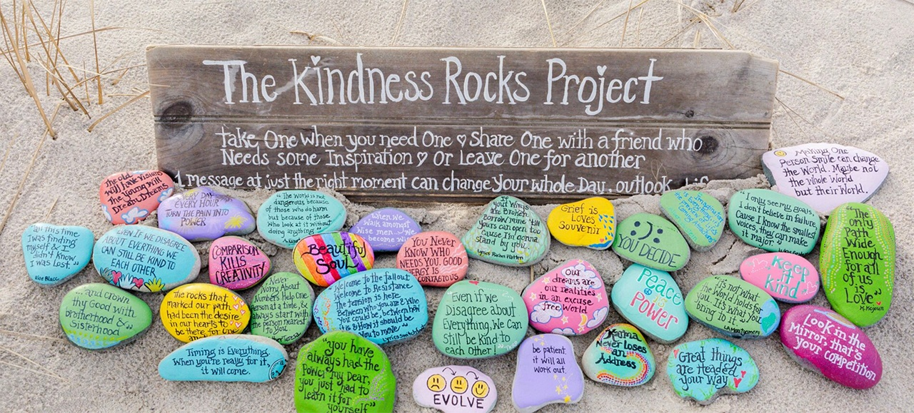 Discover-Fall-With-the-Kindness-Rock-Project