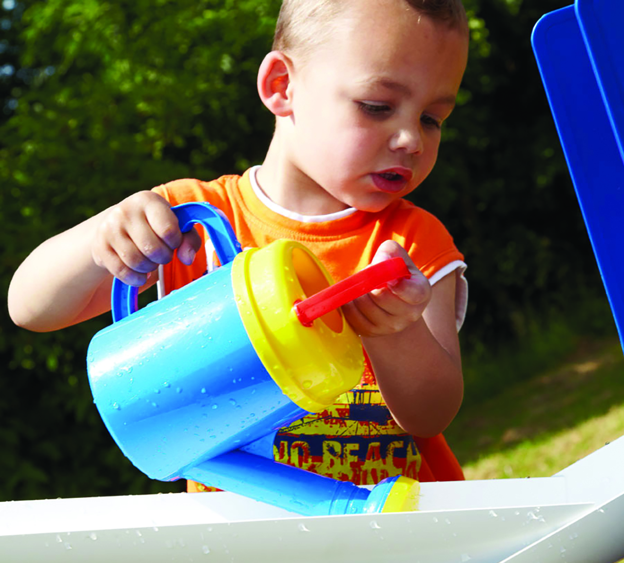 childcare-water-play