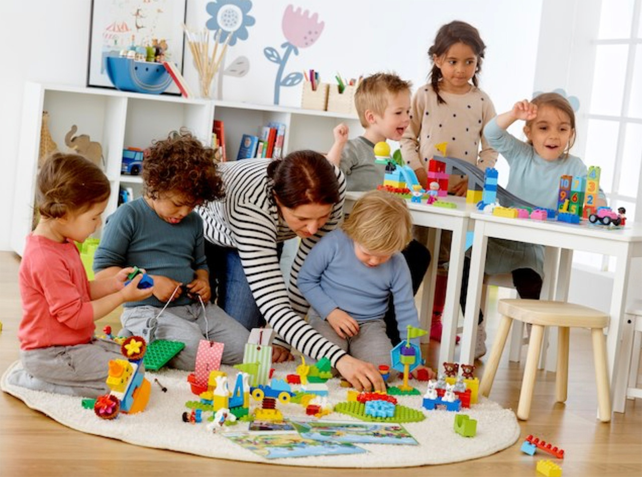lego education-childcare-hero